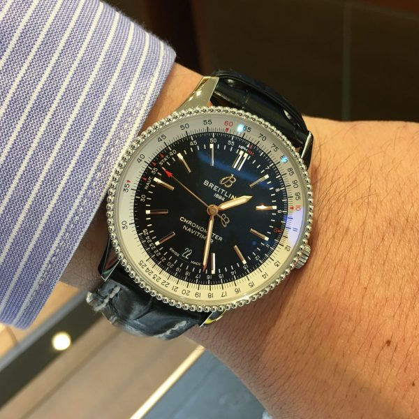 BREITLING NAVITIMER1 AUTOMATIC 41